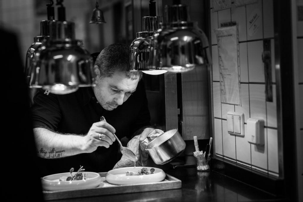 Fine Dining | Gourmet | Christian Bau