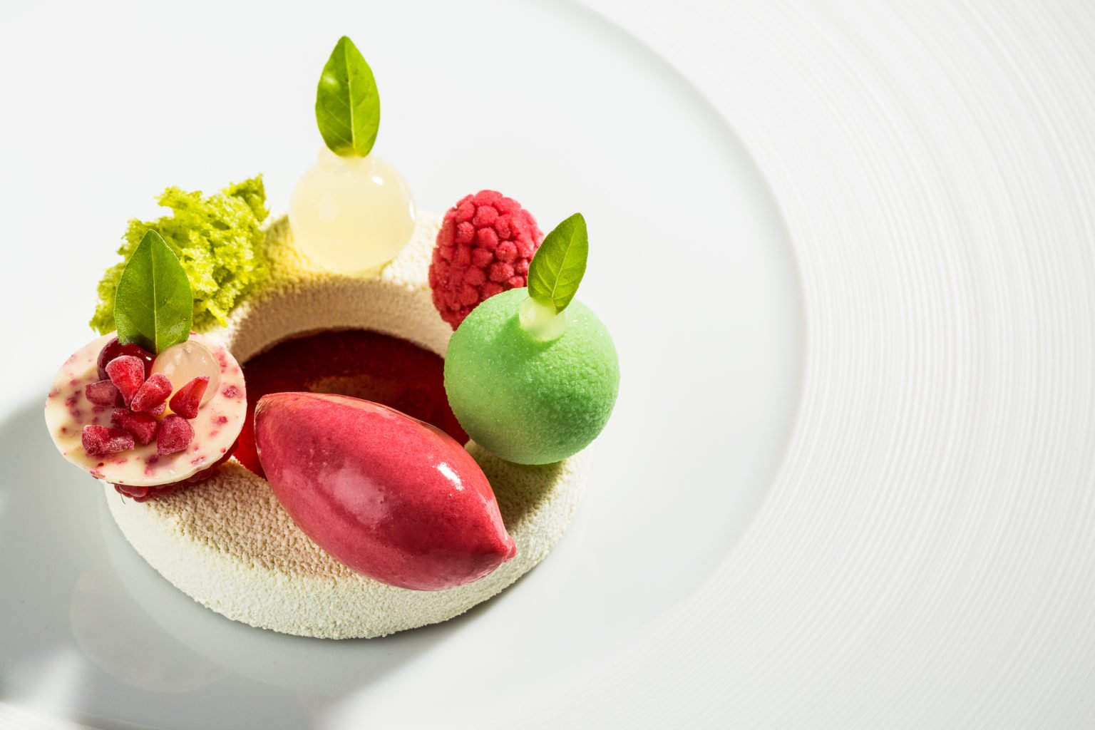 Gourmet | Sterneküche | Fine Dining | Christian Bau