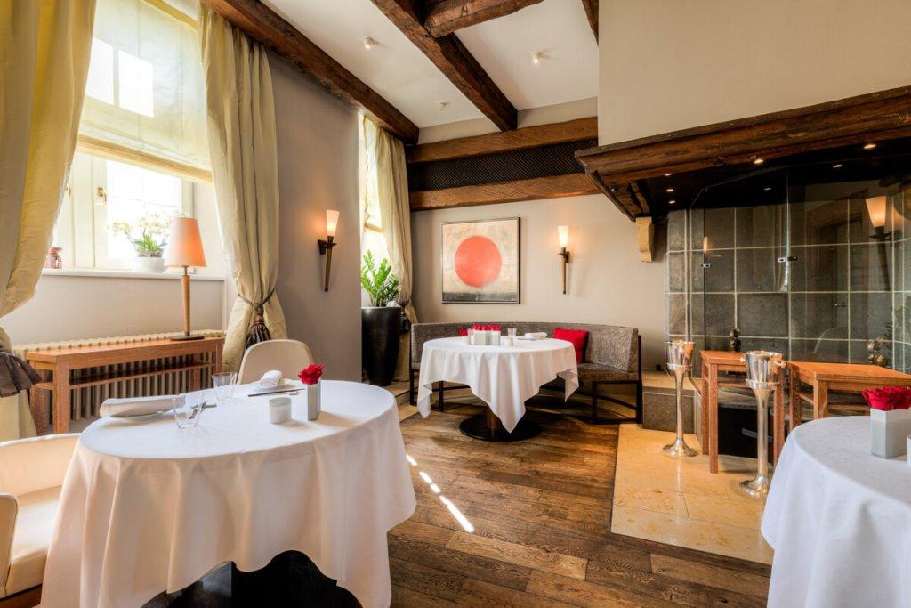 Sternerestaurant | Christian Bau