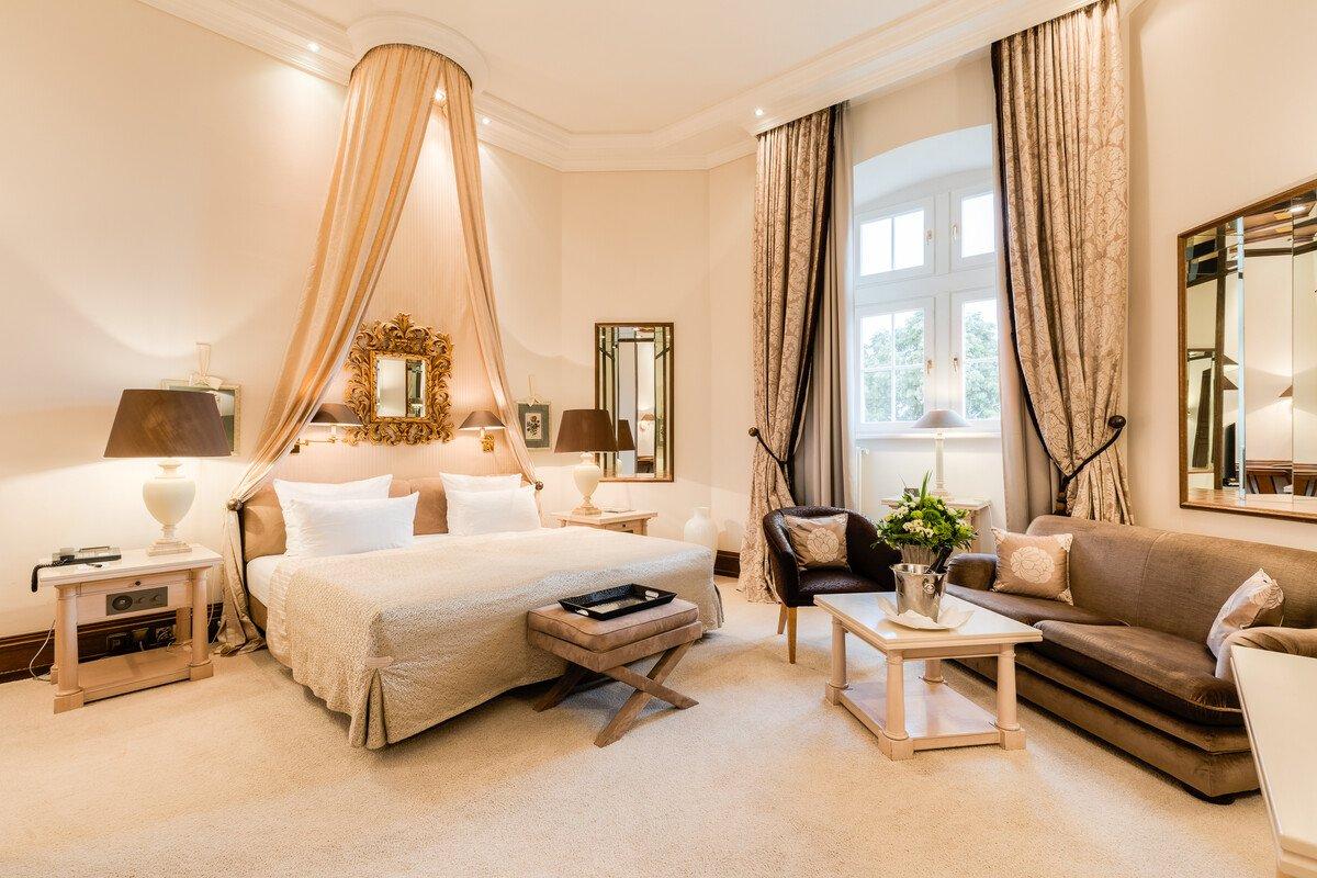 Luxus-Hotel | Mosel | Christian Bau
