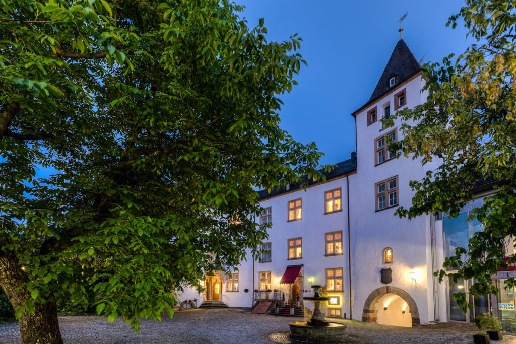Sternehotel | Sternerestaurant | Christian Bau